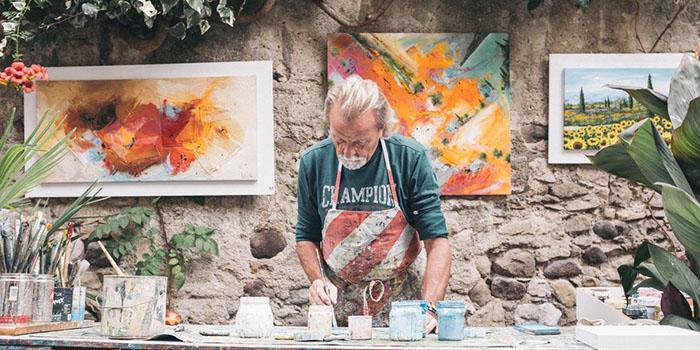 2017年深圳周末好去处——最受欢迎的绘画体验画室排行