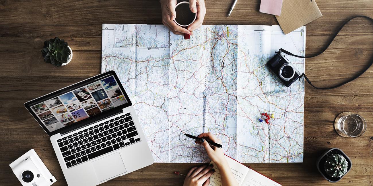 2017年十款备受好评的在线旅行类APP排行
