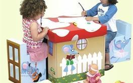 2017年八款100-200元内简约益智儿童游戏桌排行