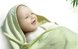 2017年八款200-500元内舒适温暖的婴儿抱被排行