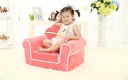 2017年十款100-300元最值得购买的儿童沙发排行