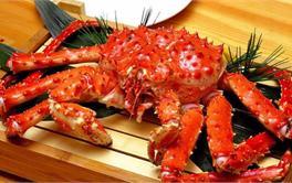 2017年最值得购买的帝王蟹排行榜(上篇)