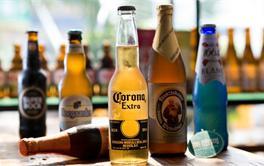 2017年进口啤酒品牌热销排行榜(上)