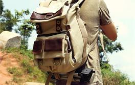 2017年十款100-200元旅行必备的双肩摄影包排行