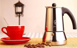 2017年精品摩卡咖啡壶排行榜(上篇)