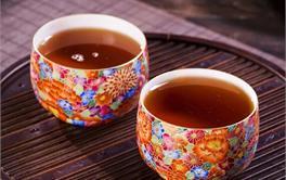 2017年200-400元精致珐琅彩茶杯