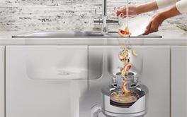 2017家用厨余垃圾处理器排行榜——3000-7000元排名