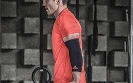 2017年十款50-150元舒适耐用的运动护肘排行