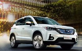 2017年25万左右高性价比插电式混合动力SUV排行