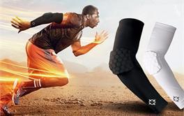 2017年八款50-200元舒适耐用的运动护臂排行
