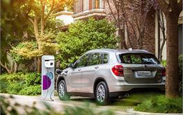 2017年高品质插电式混合动力SUV排行