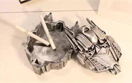 2017年十款50-100元精致的个性烟灰缸排行