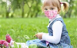 2017最有效防护的3个月以上儿童防雾霾口罩排行榜
