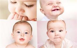 2017年0-3岁婴幼儿舒缓湿疹不含激素的滋润面霜排行榜
