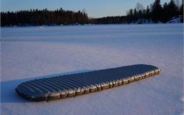 2017年十款适合寒冷气候下使用的户外充气防潮睡垫排行