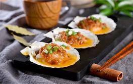 2017年深圳口味最佳十大蒸汽海鲜餐厅排行榜
