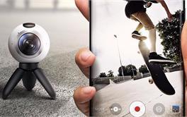 2017年最值得入手的高品质全景相机排行榜——手持式全景相机排名