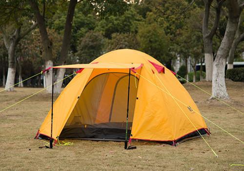 Naturehike挪客 NH15Z003-P帐篷