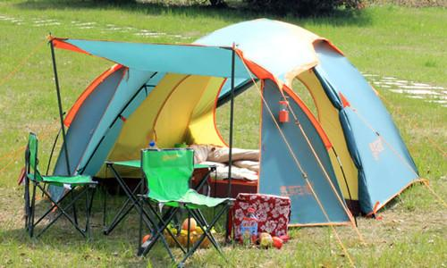 CNHIMALAYA喜马拉雅 HT9150帐篷