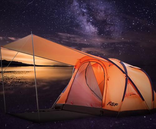 慕山 MTSO002-1帐篷