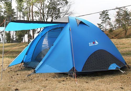 BSWOLF北山狼 帐篷