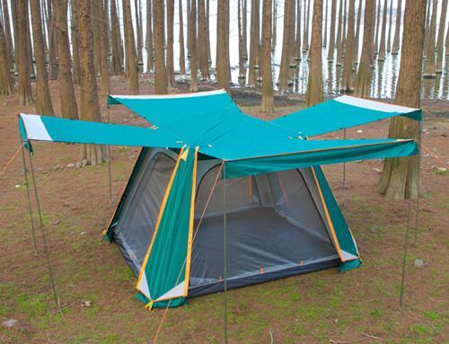 探险者 TXZ-0025帐篷