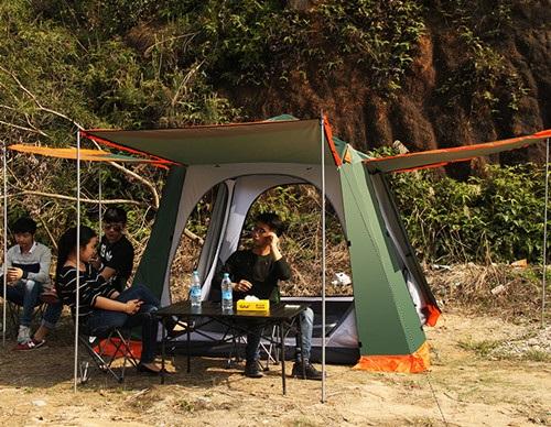 SamCamel CM-091帐篷