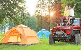 2017年十款500元内适合多人休闲自驾游用的户外帐篷排行