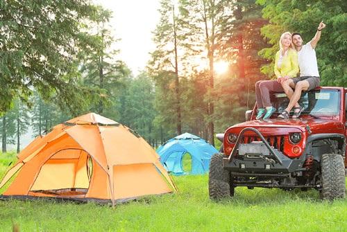 探险者 三用6S帐篷