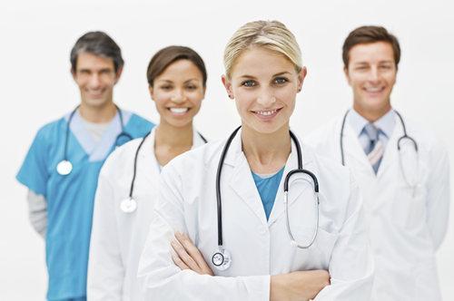 卫生和社会工作
