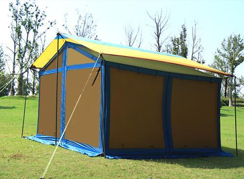 CNHIMALAYA/喜马拉雅 HT9604帐篷