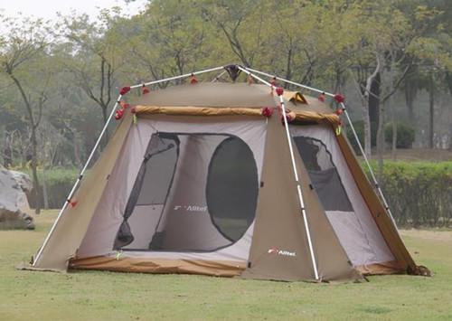 Alltel OT-Z18帐篷