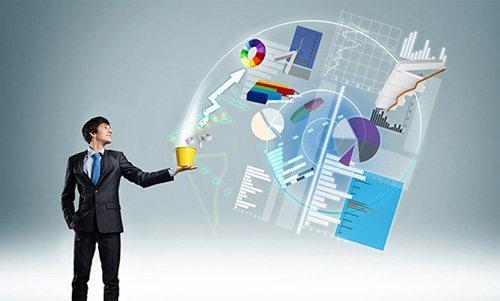信息传输、软件和信息技术服务业