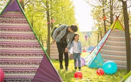 2017年九款800-2000元适合多人休闲自驾游用的户外帐篷排行