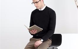 2017年九款200-500元舒适百搭的男士圆领羊毛衫排行