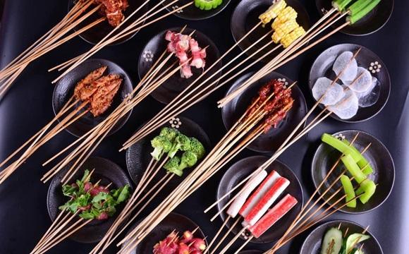 井炙火锅串串