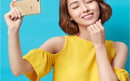 2017年1000-3000元手机排行榜——时尚手机