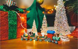 2017最适合送女生的圣诞节礼物排行榜
