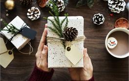2017最适合送男生的圣诞节礼物排行榜