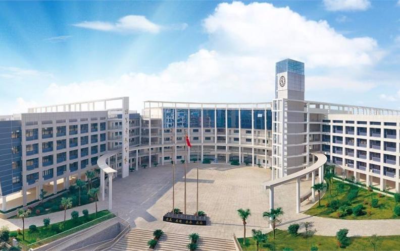 2016年深圳市十大民办高中排名