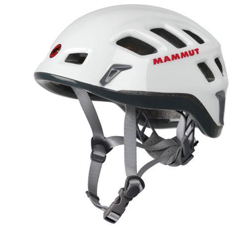 Mammut Rock Rider Climbing Helmet