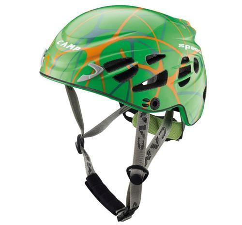 CAMP USA Speed 2.0 Ski & Climbing Helmet