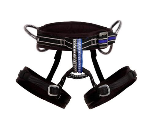 Metolius Safe Tech Deluxe Improved Harness