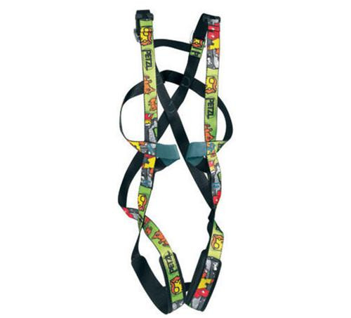 Petzl Ouistiti Full Body Climbing Harness