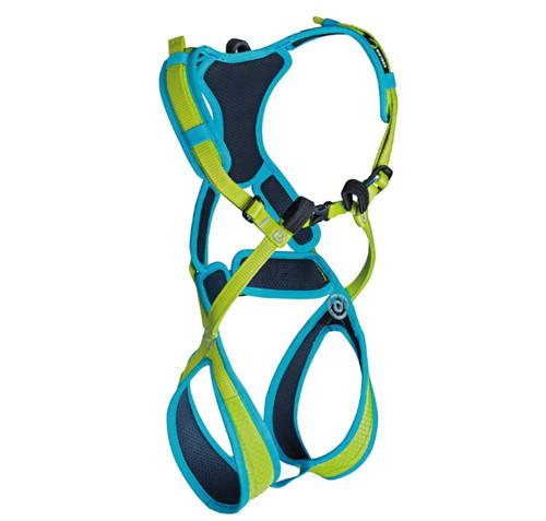 Edelrid Fraggle II Full Body Harness