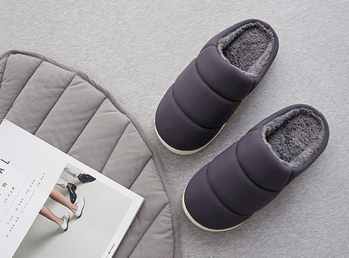 朴西 PS2001男冬季拖鞋