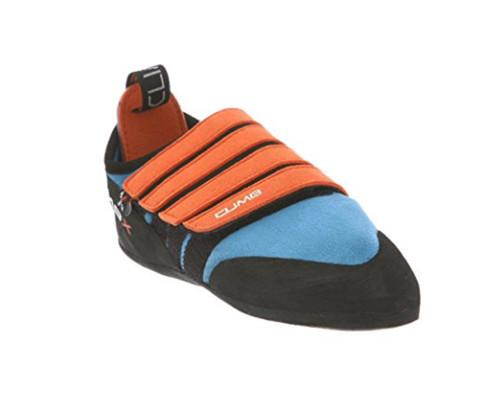 Climb X Kinder Kids Climbing Shoe
