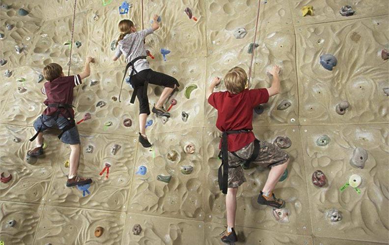 2018年九款舒适耐用的儿童攀岩鞋排行