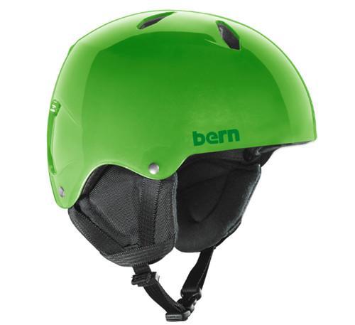 Bern Diablo EPS Thin Shell Helmet