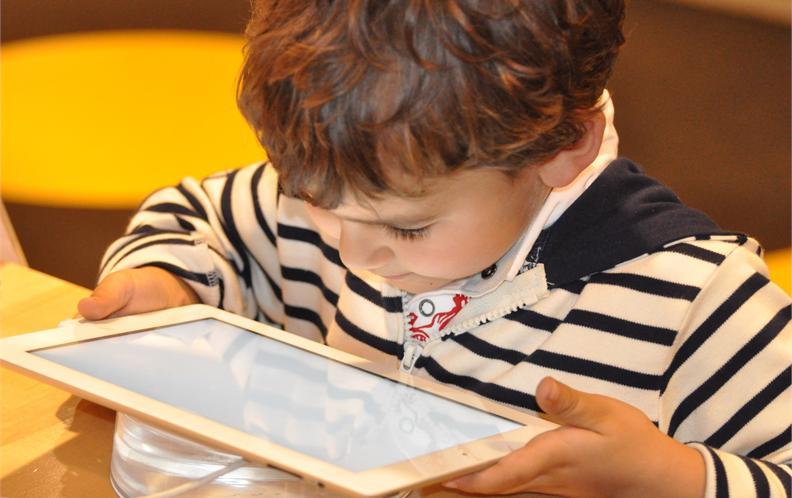 2018年编程入门游戏APP排行——学龄前儿童篇